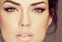 Hair and Beauty / Beauty, makeup, hairstyles, hairdos, body care, hair