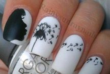 Nails. / Cool pictures of nails
