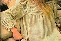 Amazing Knitting and Crochet / by Bobka Baby
