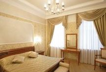 Apartment in classical style / http://www.designer-pro.ru/about-design-project-kvartiry