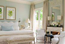 My bedroom / Ideas for my dream boudoir!