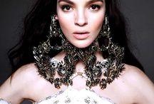 world's jewels / Turkish kazak maroccan and more..