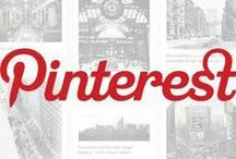 Tech, Pinterest & Social Media / Interesting stuff on tech, social media, business.