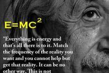 Quantum Manifestation / laws of the universe, quantum physics, manifestation, conscious creation