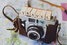 • travel inspo • / amazing vacation spots