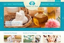 Our Websites   Design & Development / Our portfolio of professional custom and template web design and development. Is your website in need of some TLC? Let this board inspire you. For more info, visit us and learn about our web design and development: http://www.iformat.com.au/our-service/professional-web-design