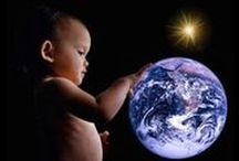 Conscious Lifestyle / Conscious lifestyle choices, organic food, sustainability, recycling, conscious buying habits, innovation, positive habits, nature, meditation