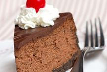 Desserts and Sweet Snacks / All Sweet & Sugary dishes