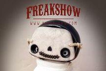 Freakshow - The Maniac