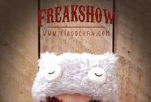 Freakshow - The Zombie