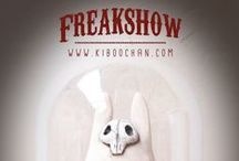 Freakshow - The Cannibal