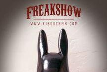 Freakshow - The Strange