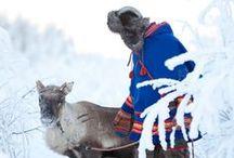 Sápmi Sami