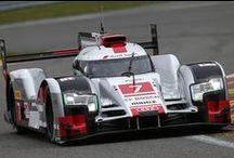 WEC/ Le Mans / WEC and Le Mans series