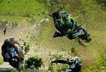 Motorbike Racing / Motorbike Racing