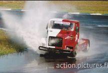 Race Trucks / Race Trucks