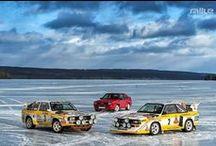 Cars, Audi / Audi Cars