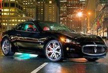 Cars, Maserati / Maserati cars