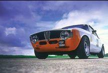 Cars, Alfa Romeo / Alfa Romeo Cars