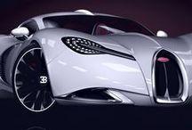 Cars, Bugatti / Bugatti Cars
