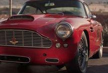 Cars, Aston Martin / Aston Martin Cars