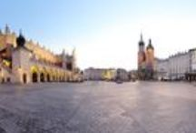 MAGICAL CITY OF KRAKOW - CENTER OF MODERNE DENTISTRY / the most magical city in Europe Discover