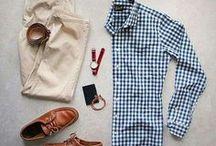 Styling Ideen für Männer / Ideas / Date Like A Pro mit Outfits für Männer, die sich gewaschen haben! / style up your life