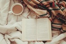 Rainy Days / The sound of rain and the smell of coffee