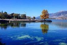 Ioannina, Grécia