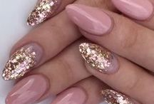 Nail Fashion / This makes every women complete ...