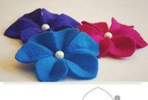 Flower: Fabric