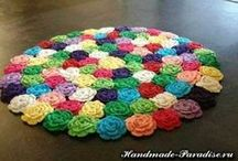 Crochet: Rug