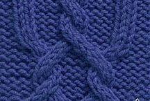 Knit: Pattern