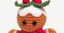 Crochet: Christmans