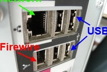 PC Ports and Connectors