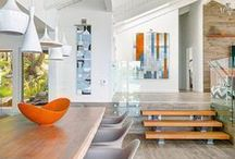 Favorite Home Spaces