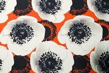 Print of the Day / An interesting print, design, motif we come by everyday.