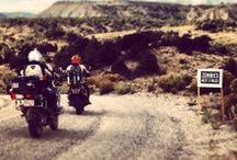 REV'IT! Motorcycle Adventures