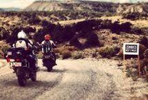 REV'IT! Motorcycle Adventures