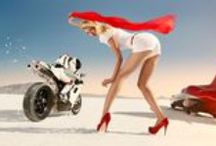 REV'IT! Motorcycle Sport