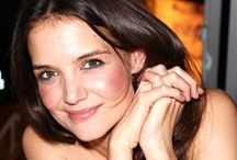 Katie Holmes / Katherine Noelle Holmes Dress, Hair, Heels, Eyes, Legs, Make Up, Hairstyle,