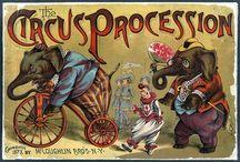 Vintage Posters / by Marilyn Swartz