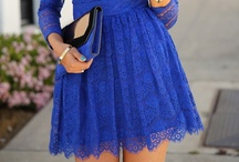 Blue Fashion / Blue Mania