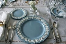 Wedgewood China - UK / by Marilyn Swartz