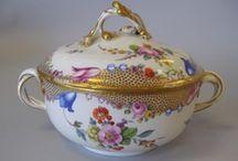 Meissen Porcelain - Germany / by Marilyn Swartz