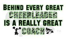 Cheer / Cheerleader Stuff / by Michelle Jackson