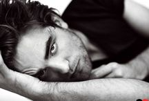 Men / Portraits of men - Fashion Photography