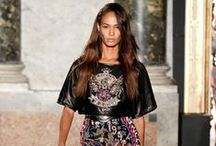 Milan Fashion week SS2014 Best looks. / My favorite looks of the MFW SS2014
