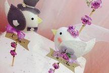 Craft - Wedding / Valentine's day