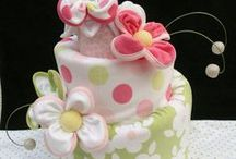 Decorated Cakes, Cupcakes & Cake Pops / by Janet Sittler